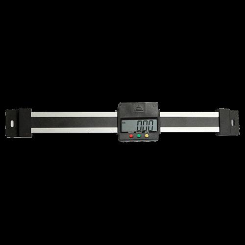 Digital-Anbaumessschieber waagrecht, kapazitiv, Typ 715